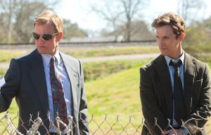 Els detectius McConaughey i Harrelson