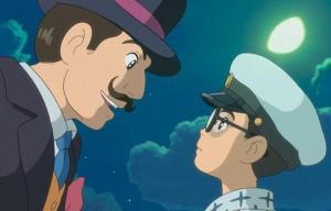 'Kaze Tachinu', els amors d'en Jiro i en Miyazaki