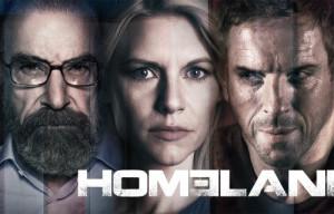 Estrena en obert de la 3a de 'Homeland', amb doble capítol
