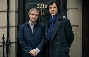 'Sherlock' torna aquest gener