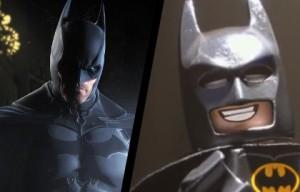 Un parell de Batmans abans del de Ben Affleck