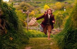 'El hòbbit', una trilogia molt esperada