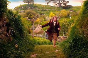 Bilbo, a punt per a l'aventura