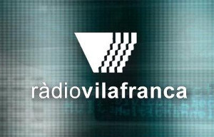 Ràdio Vilafranca entrevista l'editor de Pantalla.cat