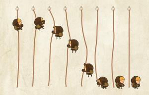 'Tiny Thief', aventura gràfica animada per Marc i Xavi Terris