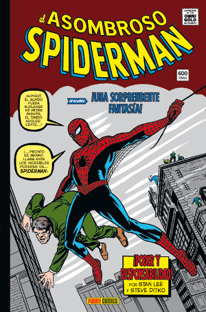 Spider-man Panini