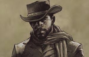 Tot el guió de 'Django Desencadenado', en còmic