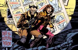 Passat, present i futur dels X-Men