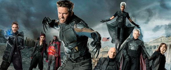 X-Men Días del Futuro Pasado, la pel·lícula