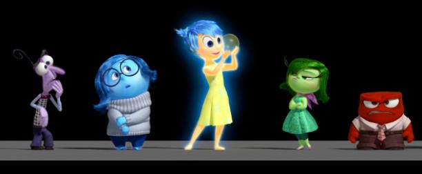 Pixar aposta de nou per l'originalitat a 'Inside Out'