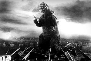 imatge de 'Godzilla' (1954)
