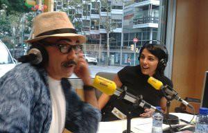 Parlem de sèries dels 80 i els 90 a Catalunya Ràdio