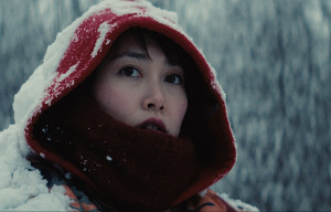 'Kumiko, the Treasure Hunter', la conqueridora perduda