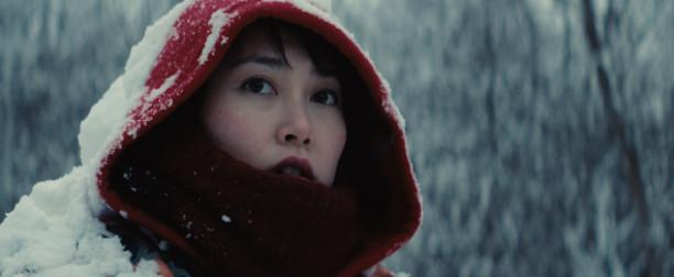 'Kumiko, the Treasure Hunter', la conqueridora perduda