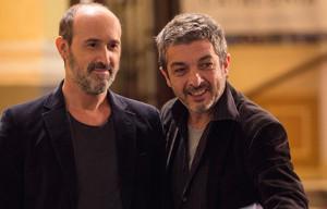 'Truman' i 'El camí més llarg', grans triomfadores dels Premis Gaudí 2016
