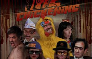 """'The Chickening', el pollastre d""""El resplandor'"""