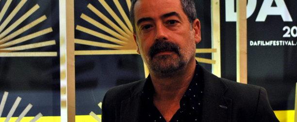 El Tour D'A explicat per Carlos R. Ríos, a Surtdecasa Centre