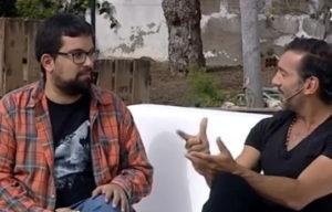 Àlvar Suñol i David Canto parlen de la campanya 'Spanish lessons' al Ben trobats
